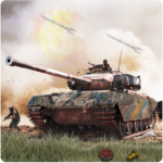 Real Battle of Tanks 2021: Army World War Machines (mod) 1.0.1