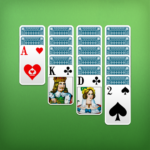 Solitaire free Card Game (mod) 2.2.2