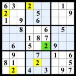 Sudoku Classic (mod) 1.5.2