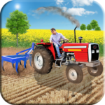 Tractor Drive 3D : Offroad Sim Farming Game (mod) 2.0.2