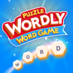 Wordly Link Together Letters in Fun Word Puzzles  2.3 (mod)