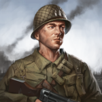 World War 2 Battle Combat FPS Shooting War Games  2.73 (mod)