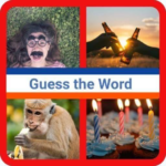 4 Pics 1 Word is Fun – Guess the Word (mod) 7.24.3z