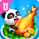 Baby Panda's Fruit Farm – Apple Family  8.57.00.00 (mod)