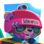 Bearly a Toss – A jump with bears and honey (mod) 0.20.0