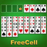 FreeCell Solitaire (mod) 1.8