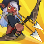Grow Archer Chaser Idle RPG  1.0.09 (mod)