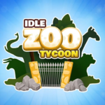 Idle Zoo Tycoon 3D – Animal Park Game (mod) 1.7.0
