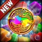 Jewel ocean world: Match-3 puzzle  1.0.6(mod)
