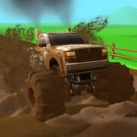 Mud Racing: 4х4 Monster Truck Off-Road simulator  2.2 (mod)