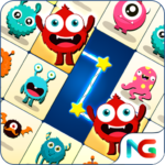 Onet Connect Monster – Play for fun (mod) 1.1.3