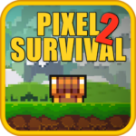 Pixel Survival Game 2  1.995 (mod)