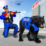 US Police Panther Crime Chase Gangster Shooting (mod) 1.4