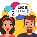Who is? 2 Tricky Chats and Brain Puzzles  1.1.4 (mod)