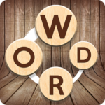 Woody Cross ® Word Connect Game (mod) 1.0.13