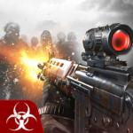 Zombie Frontier 4: FPS Sniper Survival Shooting  1.1.6 (mod)