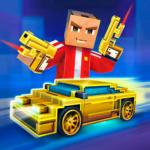 Block City Wars: Pixel Shooter with Battle Royale (mod) 7.2.2