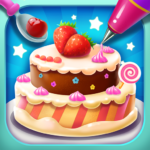 Cake Shop 2 – To Be a Master  5.9.5066 (mod)