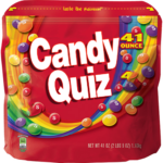 Candy Quiz – Guess Sweets, chocolates and candies (mod) 8.8.3z