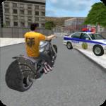 City theft simulator 1.8.5 (mod)