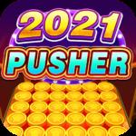 Coins Pusher Lucky Slots Dozer Arcade Game  1.1.9 (mod)