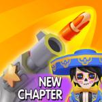 Crack Shooter  1.6.5 (mod)