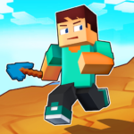 Craft Runner Miner Rush: Building and Crafting  0.0.24 (mod)