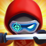 Creed Unit Assasin Ninja Game  1.1.6 (mod)