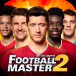 Football Master 2 Soccer Star  2.8.102 (mod)