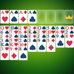 FreeCell Solitaire (mod) 1.26
