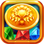 Gem Quest – New Jewel Match 3 Game of 2021 (mod) 1.1.9