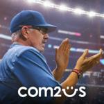 MLB 9 Innings GM  5.1.1 (mod)