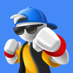Match Hit Puzzle Fighter  1.3.3 (mod)