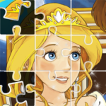 Princess Puzzles and Painting (mod)