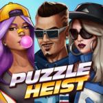 Puzzle Heist Epic Action RPG 1.3.3 (mod)