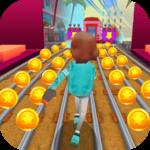 Railway Run  1.0.8 (mod)