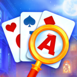 Solitaire Detective Story  0.10 (mod)