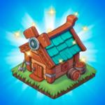 🍓The Mergest Kingdom: Magic Realm  1.223.1 (mod)