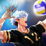The Spike Volleyball Story  1.0.23 (mod)