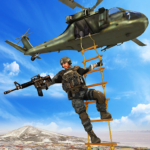 Air Force Shooter 3D – Helicopter Games (mod)