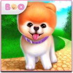 Boo The World's Cutest Dog  1.7.2 (mod)