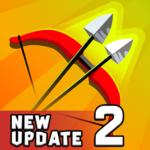 Combat Quest Archer Action RPG  0.9.0 (mod)