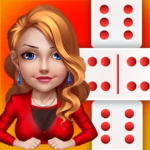 Dominoes Offline:Classical Block Draw All Fives  1.1.0 (mod)