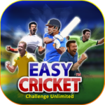 Easy Cricket™: Challenge Unlimited (mod)
