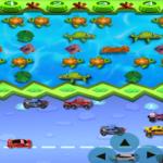 Frogger Arcade Super! : Classic 1980's Retro Fun! (mod)