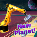 Idle Space Mining 3D  1.3.045 (mod)
