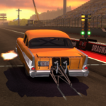 No Limit Drag Racing 2  1.0.2 (mod)