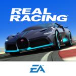 Real Racing 3  9.8.4 (mod)
