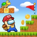 Super Bobby's World – Free Run Game (mod)