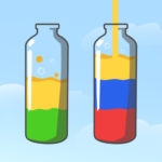 Water Sort Puzzle Color Sorting Game  4.0.1 (mod)